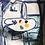 Thumbnail: Henri Matisse large plate