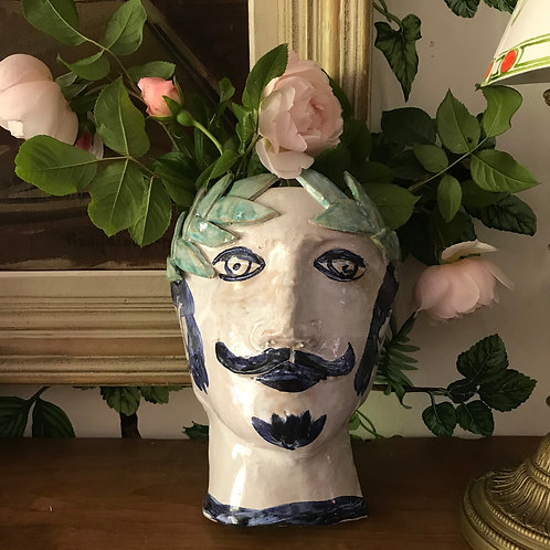 Mr Pot Head bu me