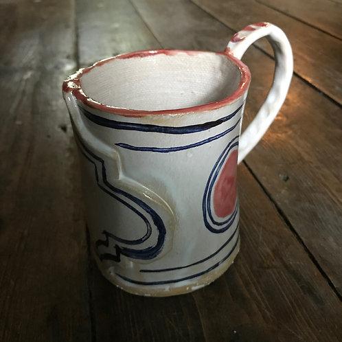 Its a wrap! Mug