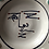 Thumbnail: The Man On The Moon plate