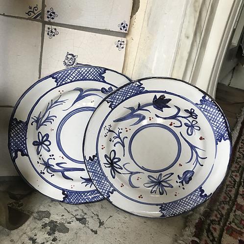 The Delft Plate