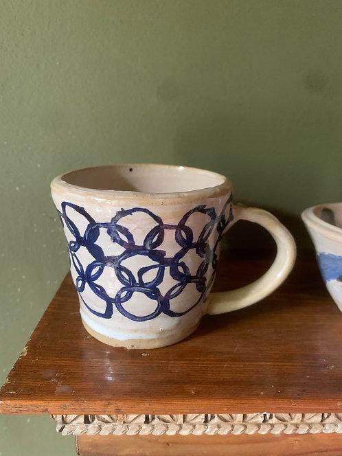 Over Lap Mug