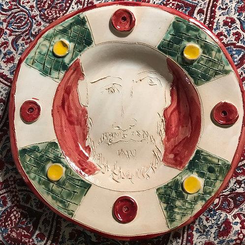 Adam Plate