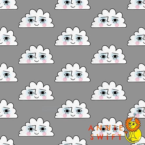 Clouds - Non-Exclusive Seamless Design