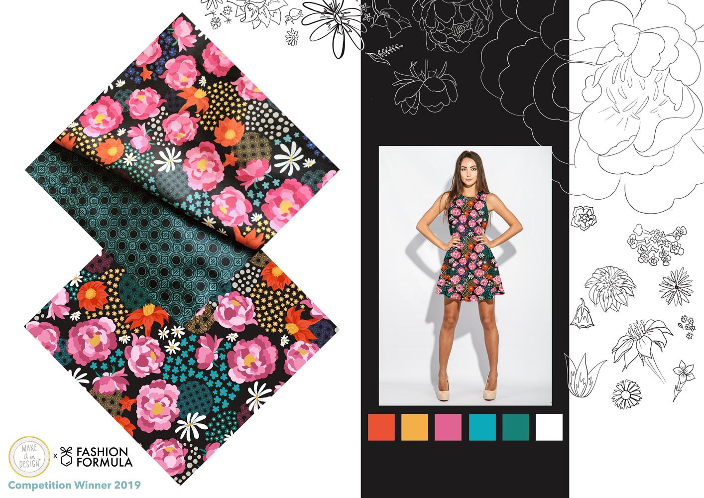 Make It In Design x Fashion Formula