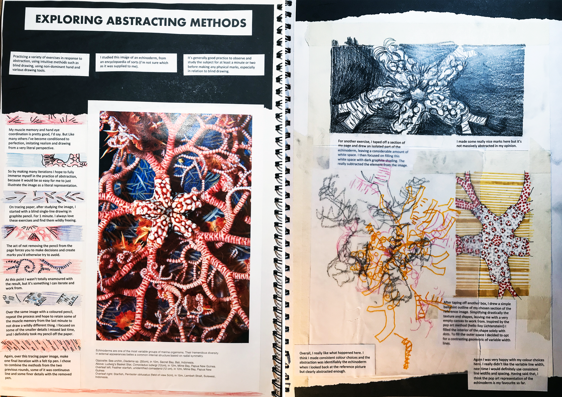 Abstracting Methods