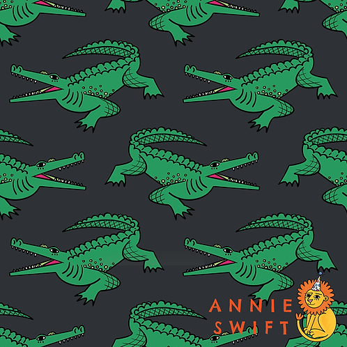 Crocs - Non-Exclusive Seamless Design