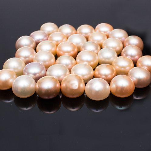 Multicolor Button Pearls