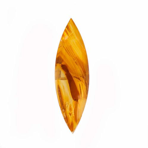 Brazilian Agate Marquis