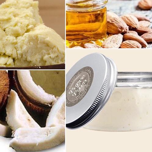 Beurre de rasage femmes/hommes 100 ml