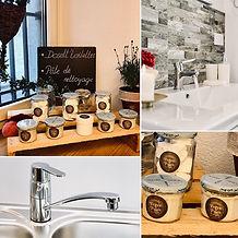 Pâte à nettoyer, nettoyage cuisine, nettoyage salle de bains, anti-calcaire
