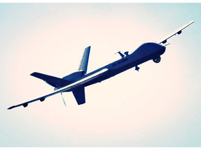Drone Strikes in Violation of Territoriality: How Are They Justified?