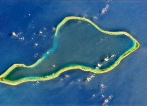 Loss of Territory & Submerging Islands: An International Law Apprehension