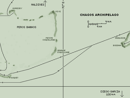 Islands, Sovereignty and the Right to Return: An Analysis of the Chagos Islands ICJ Advisory Opinion