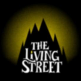 'The Living Street' Album Cover