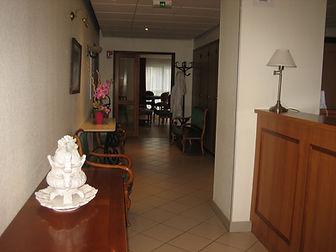 Calme, sérénité, acompagnement, La Résidence Services Séniors La Vie Paisible est situé à Villedieu Sur Indre (36)