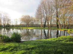 phot parc printemps