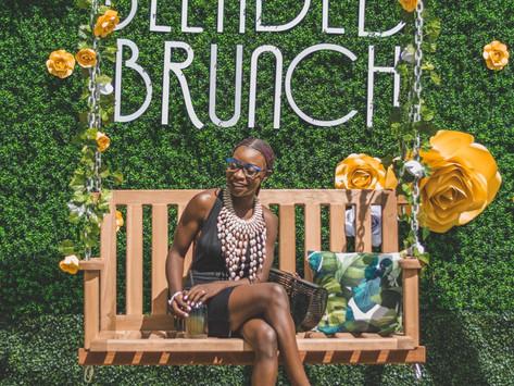 Blended Brunch Part 1 | Event Review