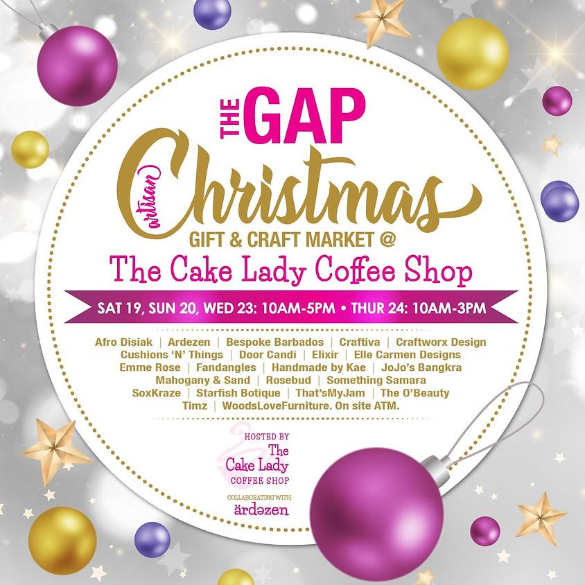 The Gap Artisan Christmas Gift & Craft Market