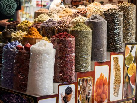 Old Dubai: Discover Deira