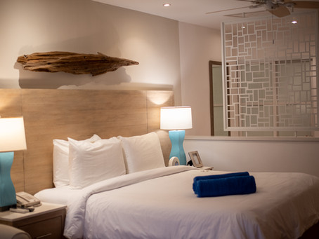 'Waves Hotel & Spa by Elegant Hotels' | Hotel Review