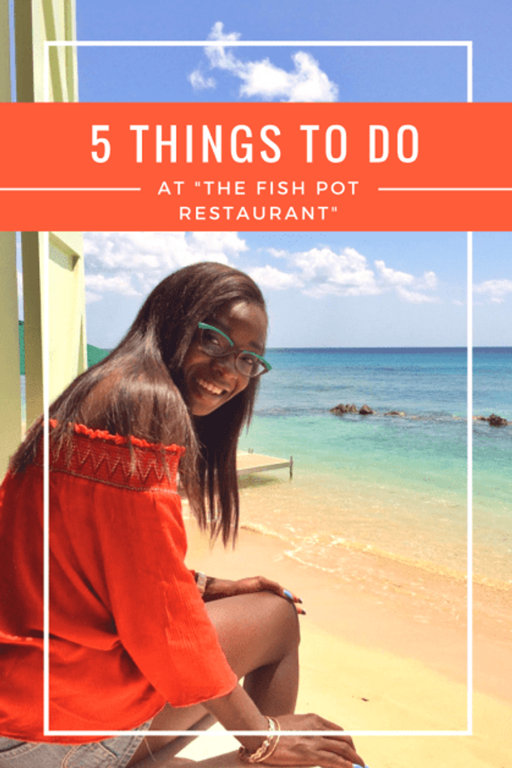 The Fish Pot Restaurant, Barbados