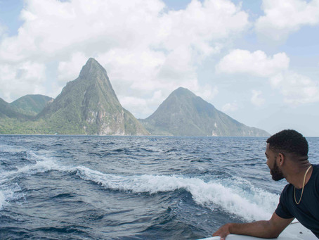 St.Lucia In A Nutshell: A Quick (And Useful) Guide To St.Lucia