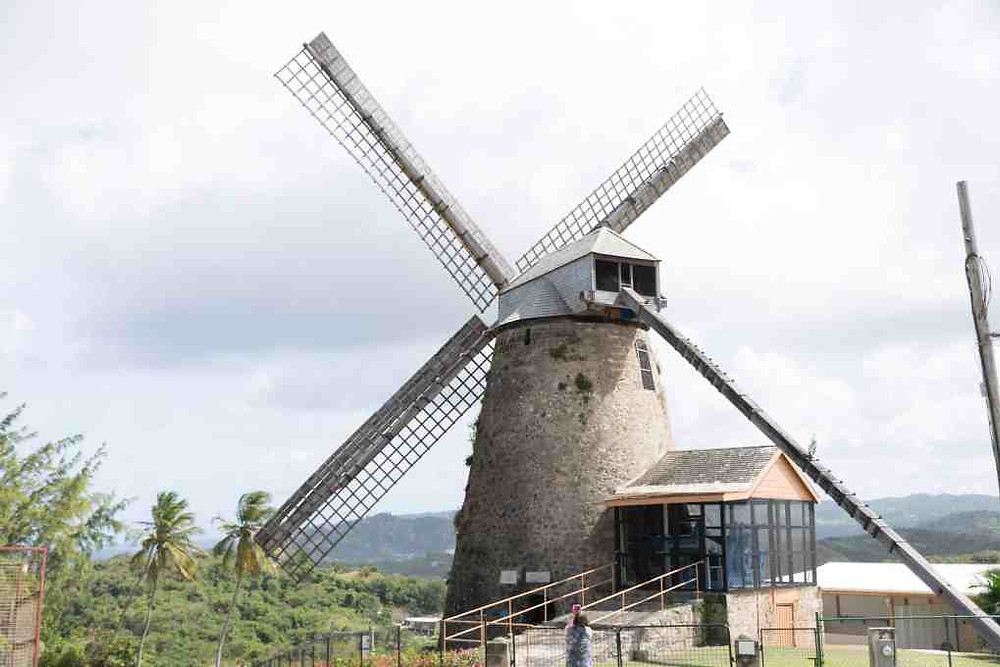 Morgan Lewis Windmill, Barbados