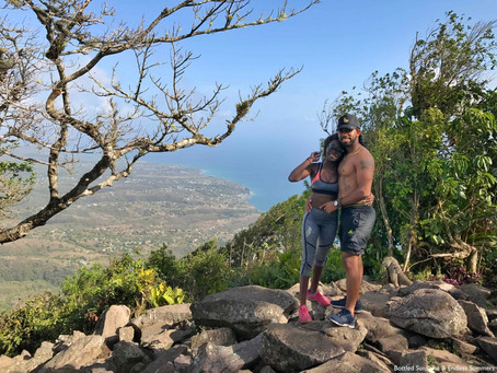Gros Piton: What I've Learned About Life, Myself And Love