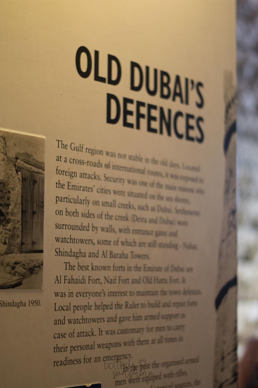 Old Dubai Museum