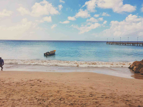 How To Make The Most Out Of Your Two Day Trip In Barbados!