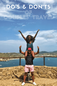 Do's & Don'ts of Couples' Travel