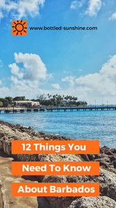 12 Things You Need To Know About Barbados