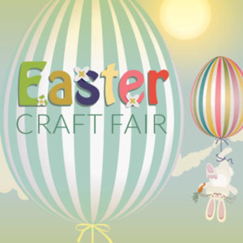 Limegrove Lifestyle Centre: Easter Craft Fair (POSTPONED)
