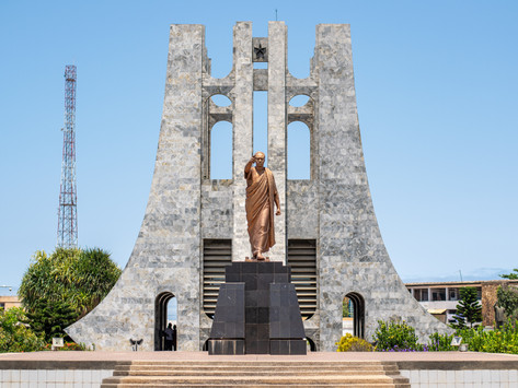 What To Expect While In Ghana
