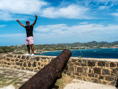 St.Lucia Travel Itinerary: Make The Most Of Your 4-Day Trip