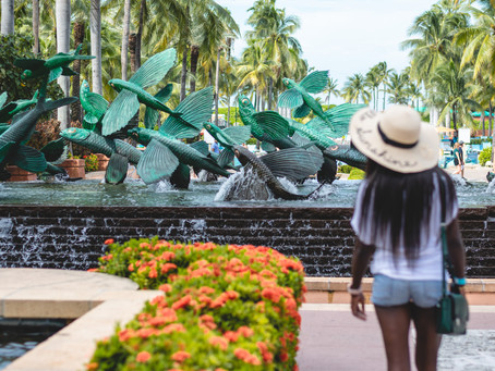 Bahamas In A Nutshell: A Quick (and Useful) Guide To The Bahamas