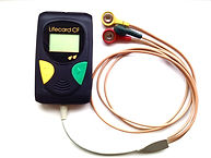 Lifecard CF Holter monitor