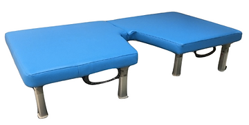 Vet echo table , heart scanning table
