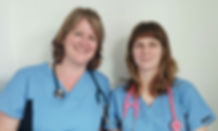 Contact our referral nurses Nicki and Charley to refer a case or rent a Holter monitor