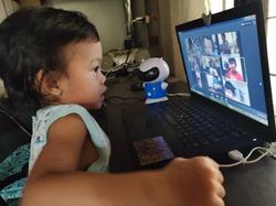 Sydøstasien - online undervisning