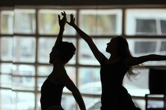 Adriana Pierce - Choreographer