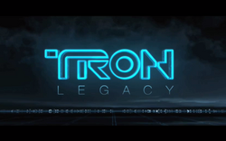 TRON Commercial