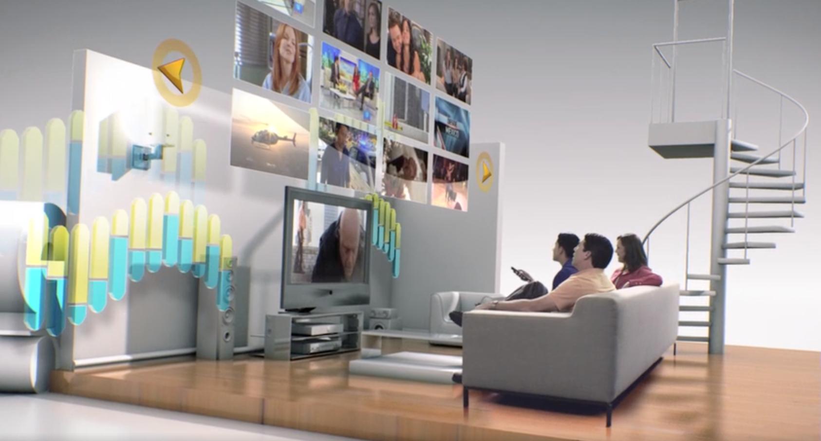 Future of TV Campaign