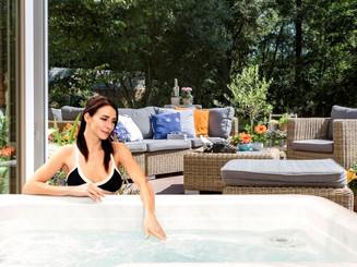 Creative Hot Tub Designs