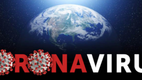 Research on the Coronavirus Impact from the Global Web Index