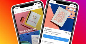 """Facebook & Instagram to Launch """"SHOPS"""" to help Small Businesses Online"""