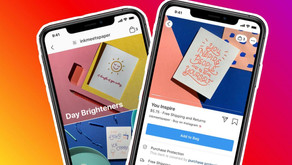 "Facebook & Instagram to Launch ""SHOPS""​ to help Small Businesses Online"