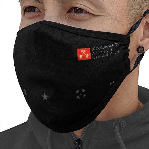 KNOXXFIT Hybrid Face Mask