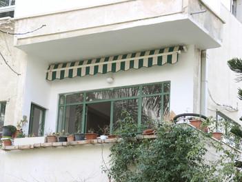 דירה בשכונת מאיר דיזינגוף, תל-אביב